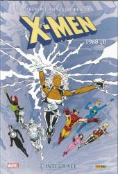 X-Men (L'intégrale) -20INTa- X-Men : l'intégrale 1988 (1)
