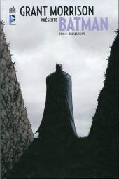 Batman (Grant Morrison présente) -8- Requiem