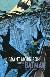 Batman (Grant Morrison présente) -0- Gothique