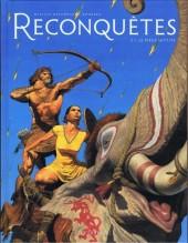 Reconquêtes -2- Le Piège hittite