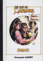 Les fils de l'aventure -6- Tome 9 et tome 10