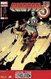 Deadpool (Marvel France 4e série - 2013) -6- Le retour de l'homme blanc
