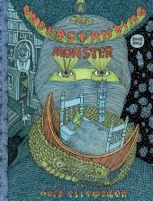 The understanding Monster (2012) -1- The Understanding Monster - Book One
