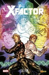 X-Factor (Marvel Monster Edition)