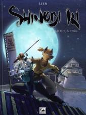 Shinobi Iri -TL- Les Ninja d'Iga