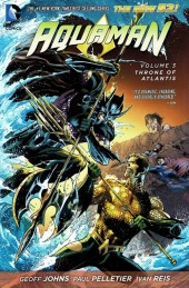 Aquaman (2011) -INT03- Throne of Atlantis