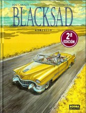 Blacksad (en espagnol) -5- Amarillo