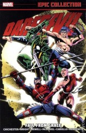 Daredevil Epic Collection (2014) -INT18- Fall From Grace