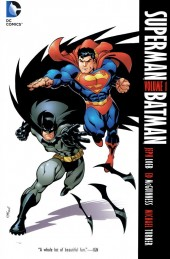 Superman/Batman (2003) -INT-01- Volume 1
