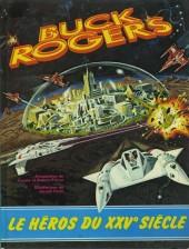 Buck Rogers - Le héros du XXV° siècle