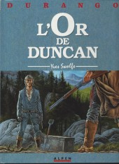 Durango -9a98- L'or de Duncan