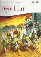 Joyas Literarias Juveniles -15- Ben-Hur