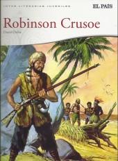 Joyas Literarias Juveniles -13- Robinson Crusoe