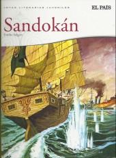 Joyas Literarias Juveniles -12- Sandokán