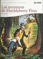 Joyas Literarias Juveniles -11- Las aventuras de Huckleberry Finn