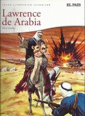 Joyas Literarias Juveniles -9- Lawrence de Arabia