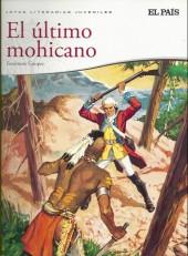 Joyas Literarias Juveniles -8- El último mohicano