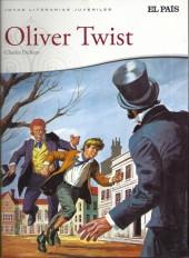 Joyas Literarias Juveniles -7- Oliver Twist