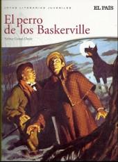 Joyas Literarias Juveniles -5- El perro de los Baskerville