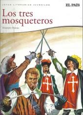 Joyas Literarias Juveniles -4- Los tres mosqueteros