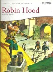 Joyas Literarias Juveniles -3- Robin Hood
