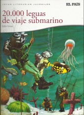 Joyas Literarias Juveniles -2- 20.000 leguas de viaje submarino