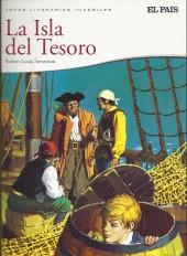 Joyas Literarias Juveniles -1- La Isla del Tesoro