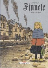 Finnele -1- Le Front d'Alsace