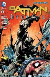 Batman Eternal (2014)  -5- Issue 5