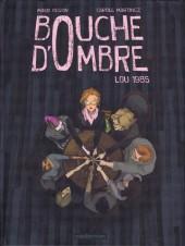 Bouche d'Ombre -1- Lou 1985