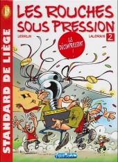 Les rouches sous pression -2- Les Rouches sous pression 2