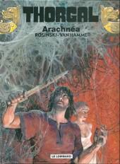 Thorgal -24b09- Arachnéa