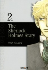 Sherlock Holmes Story (The) -2- Volume 2