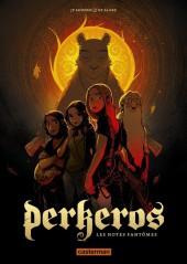 Perkeros -1- Les notes fantômes