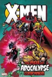 X-Men (TPB) -INT- X-Men: The Age of Apocalypse Companion