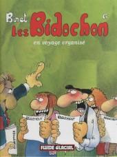 Les bidochon -6b2008- Les Bidochon en voyage organisé