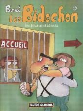 Les bidochon -9b1999- Les fous sont lâchés