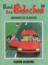 Les bidochon -10a1991- Les Bidochon usagers de la route