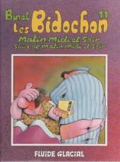 Les bidochon -11a1994- Matin, midi et soir suivi de matin, midi et soir