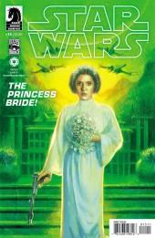 Star Wars (2013) -15- The Princess Bride !