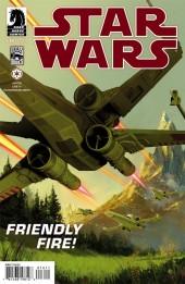 Star Wars (2013) -16- Friendly Fire !