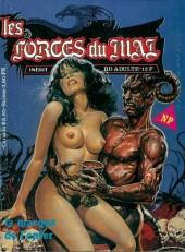 Les forces du Mal (Novel Press) -1- La marque de l'enfer