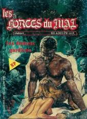 Les forces du Mal (Novel Press) -2- Les démons gardiens