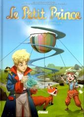 Le petit Prince - Les Nouvelles Aventures -20- La planète de Coppélius
