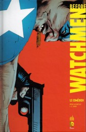 Before Watchmen -INT7- Le Comédien