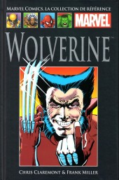 Marvel Comics - La collection (Hachette) -85- Wolverine