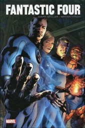 Fantastic Four (Marvel Icons) - Fantastic Four