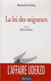(AUT) Uderzo, Albert -2014- La loi des seigneurs
