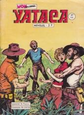 Yataca (Fils-du-Soleil) -133- Le train de la mort