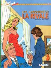 Les labourdet -2a- La Rivale